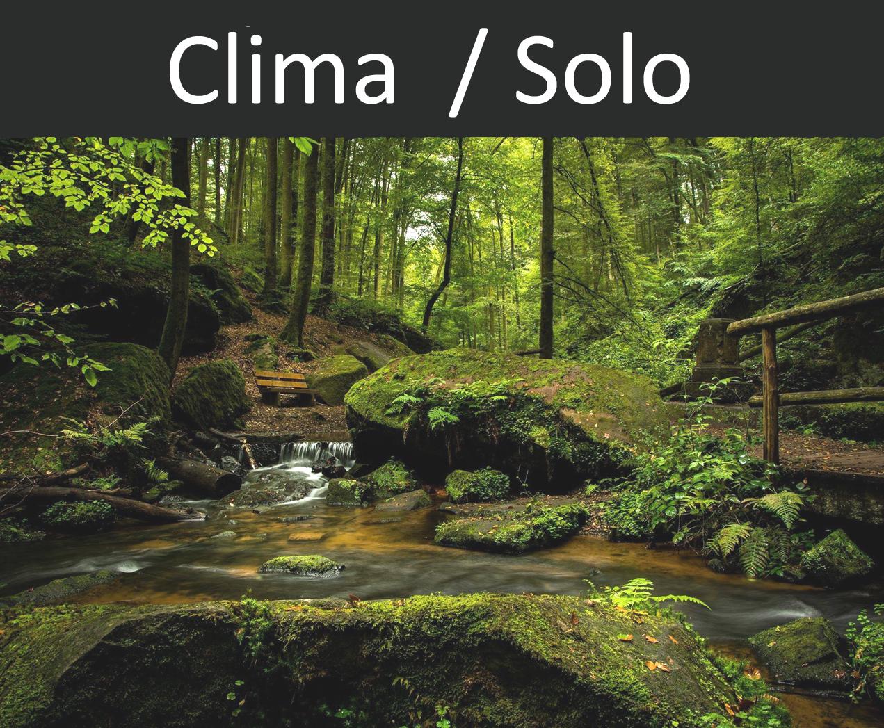 Clima Solo